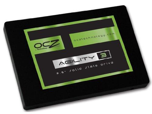 OCZ AGT3-25SAT3-240G Agility 3 240GB SATA III 2.5 inch SSD