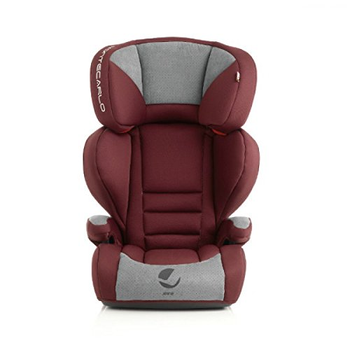 Jane Monte Carlo R1 Booster Seat - Flame