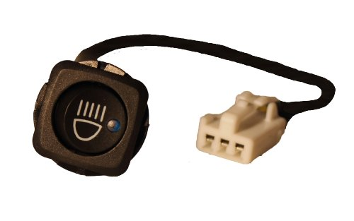 Mopar 68005178AC Auxiliary Light Toggle Switch