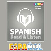Spanish Phrase Book: Read & Listen | [PROLOG Editorial]