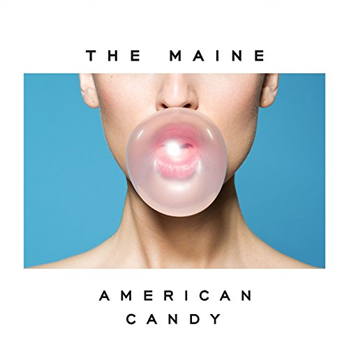 The Maine-American Candy-CD-FLAC-2015-FORSAKEN