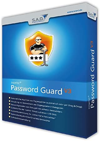 Password Guard