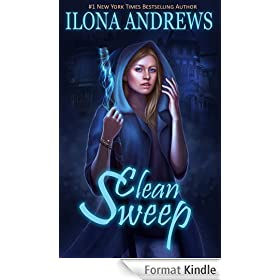 Clean Sweep (English Edition)