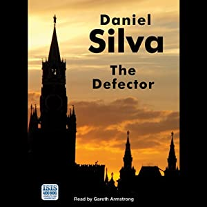 The Defector | [Daniel Silva]
