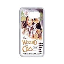 buy Diy Cutstomize The Wizard Of Oz Case For Samsung Galaxy S6 Liulaoshi(Tm) [Pattern-2]