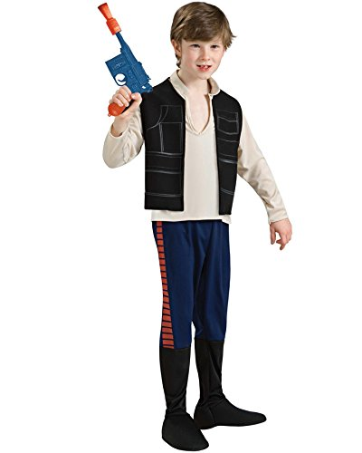 Han S (Kids Han Solo Costumes)