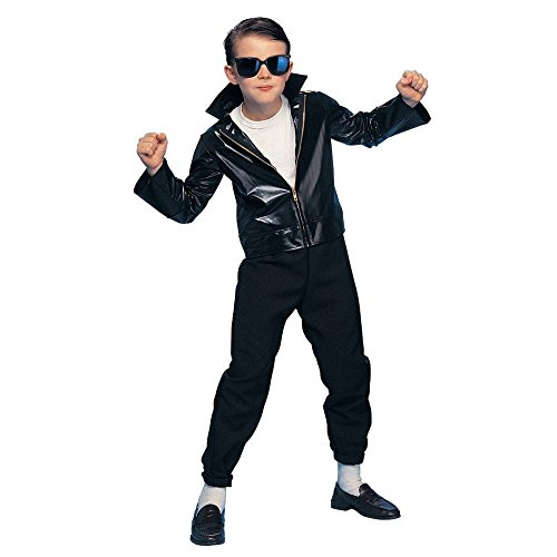 [Boy's 1950s Greaser Costume] (1950s Costumes Ideas)