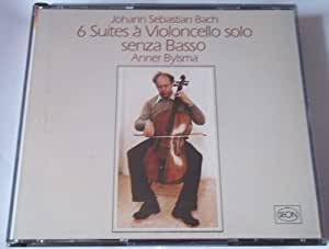 Bach: The Cello Suites [1979 Recording]
