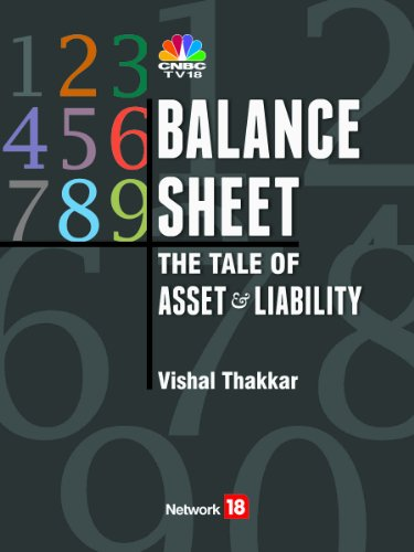 Balance Sheet: The Tale of Asset and Liability Image