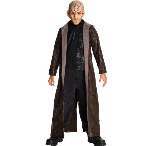 Star Trek Movie Nero Costume - Medium