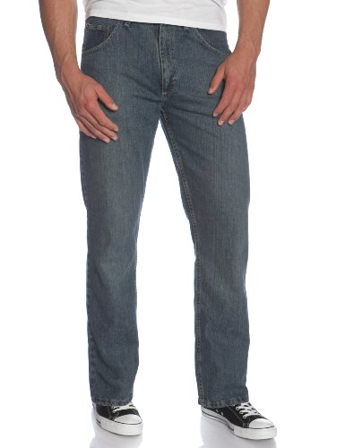 Genuine Wrangler Men's Regular Fit Jean
