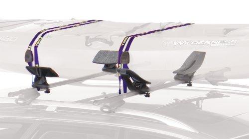 Thule 883 Glide & Set Rooftop Kayak Carrier