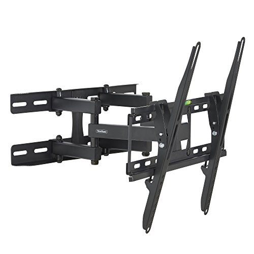 vonhaus-23-56-double-arm-cantilever-tv-wall-mount-bracket-for-lcd-led-3d-plasma-screens-super-strong