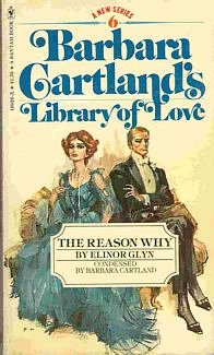 Image for The Reason Why (Barbara Cartland's Library of Love #6)