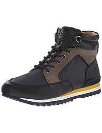 John Fluevog Men's Grind Fashion Sneaker
