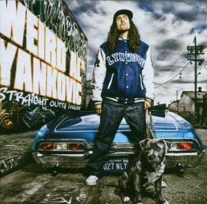 Weird Al - Straight Outta Lynwood [CD + DVD] - Zortam Music