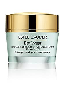 Estee Lauder DayWear Advanced Multi-Protection Anti-Oxidant Creme Oil-Free SPF 25 50ml/1.7 oz - All Skin Types
