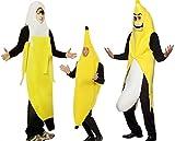 (ウィッチィーズ)Witches ウケる 笑える 全身バナナ バナナマン (Bタイプ)