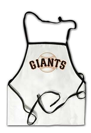 San Francisco Giants Apron