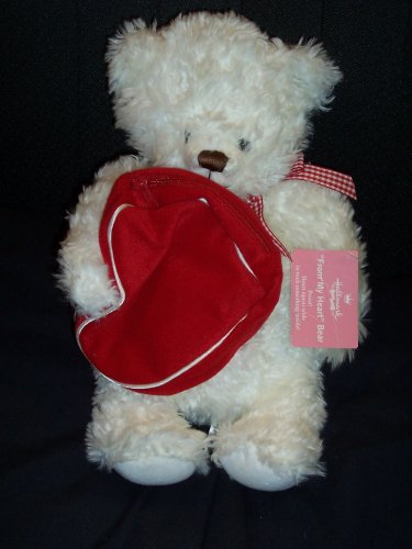 Hallmark 2003 From My Heart Valentines Day Bear
