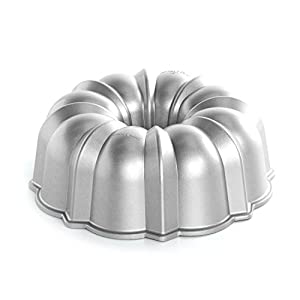 Nordic Ware Pro Cast Bundt Pan