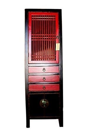 China Credenza Console Bagno Libreria