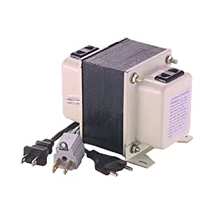 Transformer - 1000 Watt Non Grounded Heavy Duty