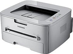 Samsung ML-2580N Netzwerk Laserdrucker (USB, LAN 10/100, 1.200x1.200 dpi, bis zu 24 Seiten/Min) ab 63,95 Euro inkl. Versand