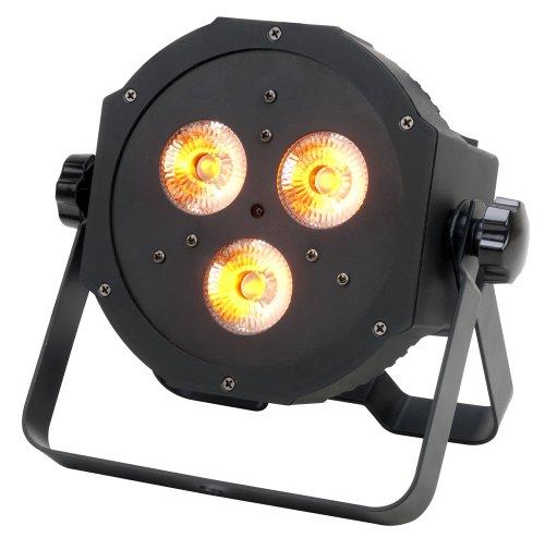 American Dj Supply Mega Qa Par38 Led Lighting