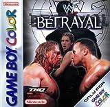 WWF Betrayal (GBC)