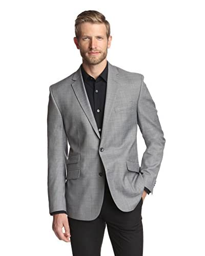 Kenneth Cole New York Men's Two Button Sport Coat