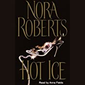 Hot Ice | [Nora Roberts]