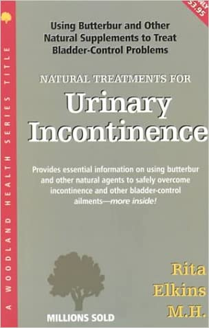 Natural Treatments for Urinary Incontinence (Woodland Health)