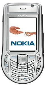 Nokia 6630 - Orange 3G - Pay As You Go Mobile Phone