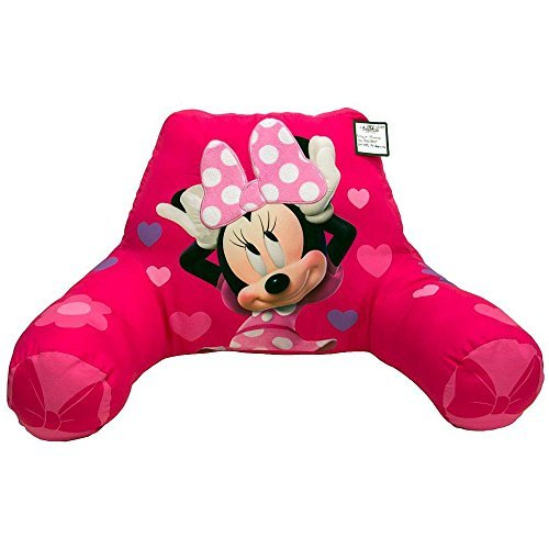 Disney Minnie Jr. Bed Rest