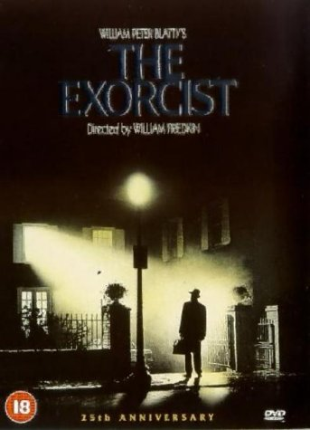 The Exorcist - 25th Anniversary Edition [DVD] [1973]