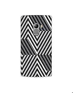 LENOVO A7010 nkt03 (283) Mobile Case by Leader