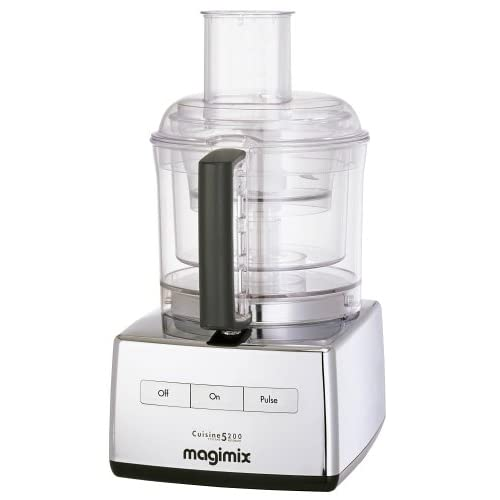 Magimix 5200 Food Processor