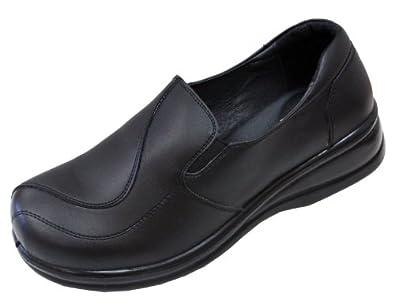 annte shoes s restaurant kitchen work