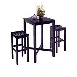 Square Counter Height Dining Table From Target Dining Room Furniture