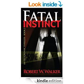 Fatal Instinct (The Instinct Series bk. #2)