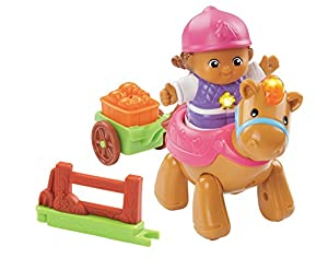 VTech Baby Toot-Toot Friends Trot and Go Pony