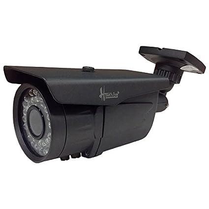 Hawks Eye B51-42-2-AHD IR Bullet CCTV Camera
