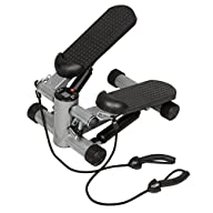Durable Portable Aerobic Fitness Step Air Stair Climber Stepper Exercise Machine