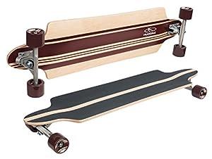 Hudora Longboard Longboard Big Rock, , 12805