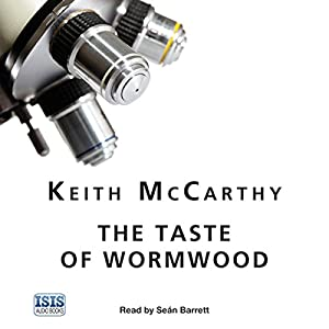 The Taste of Wormwood Audiobook