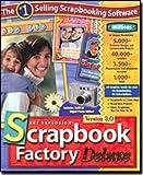 Scrapbook Factory Deluxe 3