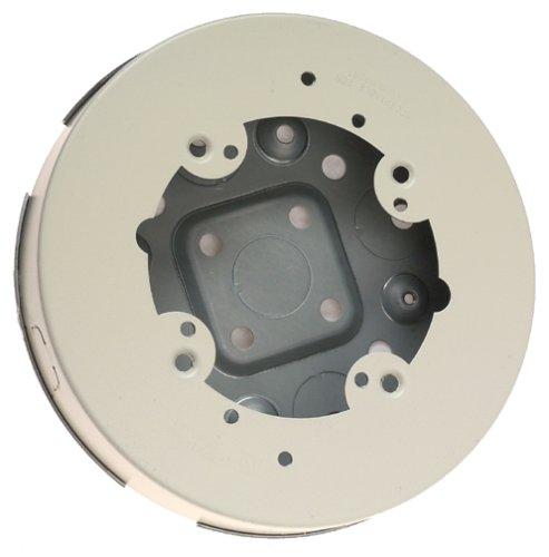 Wiremold #B4F Round Ceil/Fan Fix Box