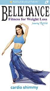 Bellydance Fitness Weight Loss: Cardio Shimmy [Import]