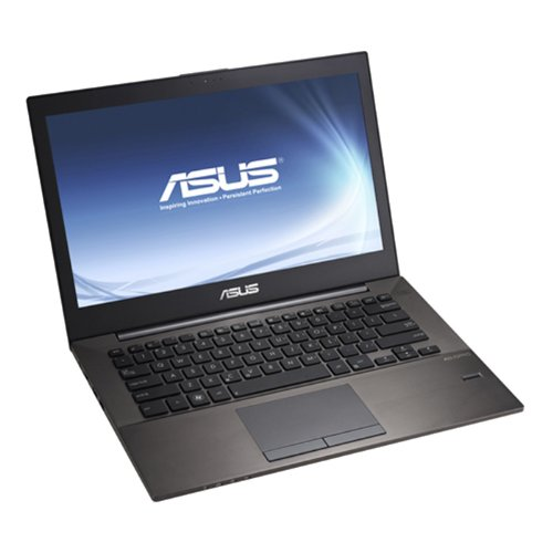 ASUS B400A-XH52 14.1-Inch Laptop (Black)
